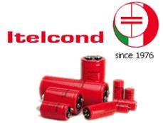 Capacitores Eletrolíticos Itelcond